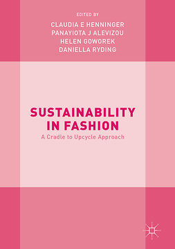 Alevizou, Panayiota J. - Sustainability in Fashion, ebook