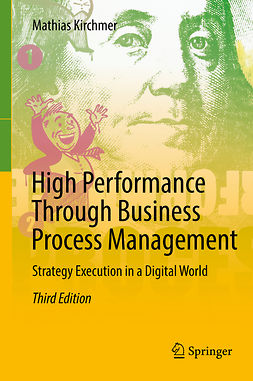 Kirchmer, Mathias - High Performance Through Business Process Management, ebook