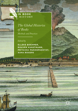 Boehmer, Elleke - The Global Histories of Books, e-kirja