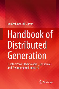 Bansal, Ramesh - Handbook of Distributed Generation, ebook