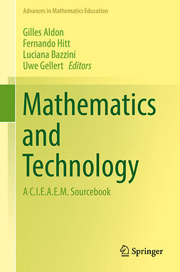 Aldon, Gilles - Mathematics and Technology, e-kirja