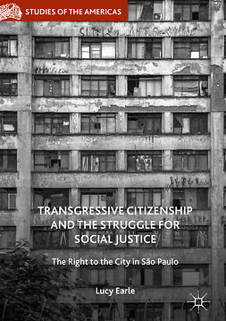Earle, Lucy - Transgressive Citizenship and the Struggle for Social Justice, e-bok
