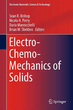 Bishop, Sean R. - Electro-Chemo-Mechanics of Solids, ebook