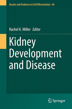 Miller, Rachel K. - Kidney Development and Disease, ebook
