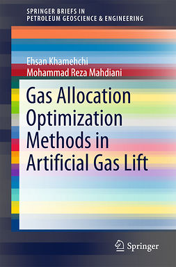 Khamehchi, Ehsan - Gas Allocation Optimization Methods in Artificial Gas Lift, ebook