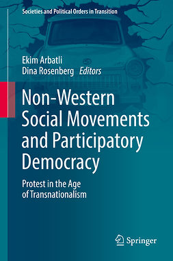 Arbatli, Ekim - Non-Western Social Movements and Participatory Democracy, ebook