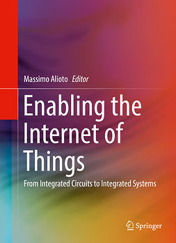 Alioto, Massimo - Enabling the Internet of Things, ebook