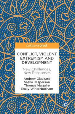 Glazzard, Andrew - Conflict, Violent Extremism and Development, ebook