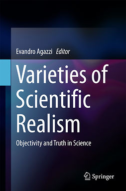 Agazzi, Evandro - Varieties of Scientific Realism, ebook