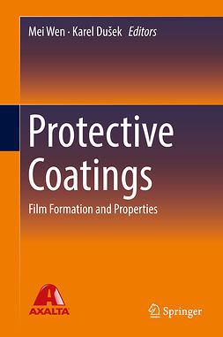Dušek, Karel - Protective Coatings, ebook