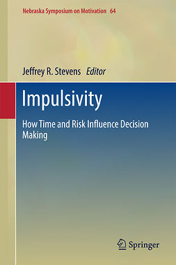 Stevens, Jeffrey R. - Impulsivity, ebook