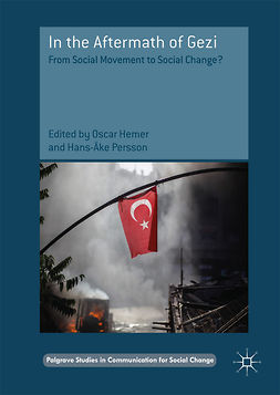 Hemer, Oscar - In the Aftermath of Gezi, ebook