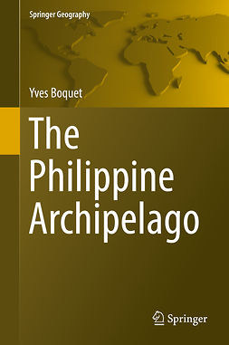 Boquet, Yves - The Philippine Archipelago, e-bok