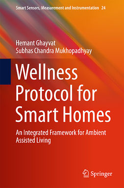 Ghayvat, Hemant - Wellness Protocol for Smart Homes, ebook