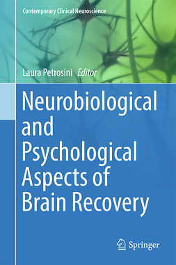 Petrosini, Laura - Neurobiological and Psychological Aspects of Brain Recovery, ebook