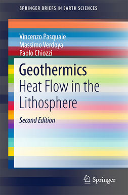 Chiozzi, Paolo - Geothermics, ebook