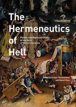 Russ, Daniel - The Hermeneutics of Hell, ebook