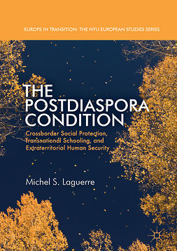 Laguerre, Michel S. - The Postdiaspora Condition, ebook