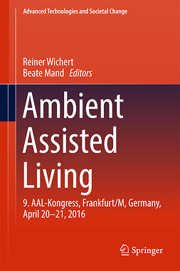 Mand, Beate - Ambient Assisted Living, ebook