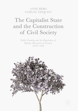 Berg, Anne - The Capitalist State and the Construction of Civil Society, ebook