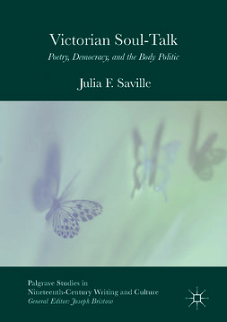 Saville, Julia F. - Victorian Soul-Talk, ebook