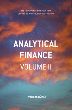 Röman, Jan R. M. - Analytical Finance: Volume II, ebook