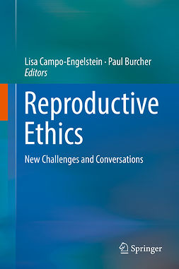 Burcher, Paul - Reproductive Ethics, e-bok