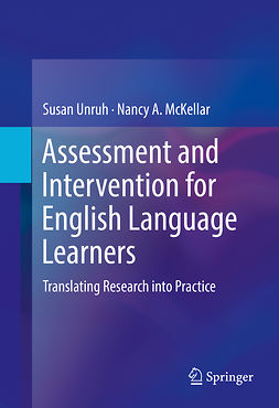 McKellar, Nancy A. - Assessment and Intervention for English Language Learners, e-kirja