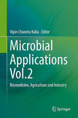Kalia, Vipin Chandra - Microbial Applications Vol.2, ebook