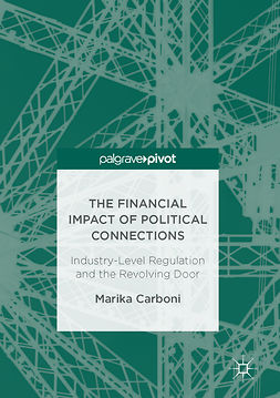 Carboni, Marika - The Financial Impact of Political Connections, e-bok