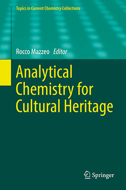 Mazzeo, Rocco - Analytical Chemistry for Cultural Heritage, ebook