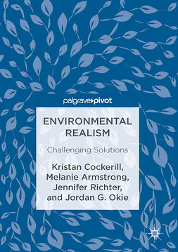 Armstrong, Melanie - Environmental Realism, ebook