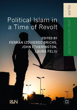 Brichs, Ferran Izquierdo - Political Islam in a Time of Revolt, e-bok