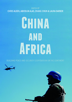 Alao, Abiodun - China and Africa, e-bok