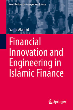 Alamad, Samir - Financial Innovation and Engineering in Islamic Finance, e-kirja