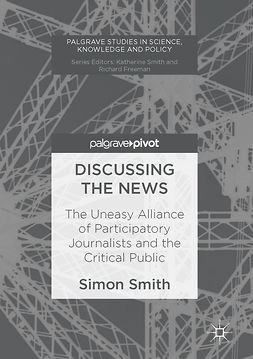 Smith, Simon - Discussing the News, ebook