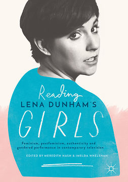 Nash, Meredith - Reading Lena Dunham's Girls, e-bok