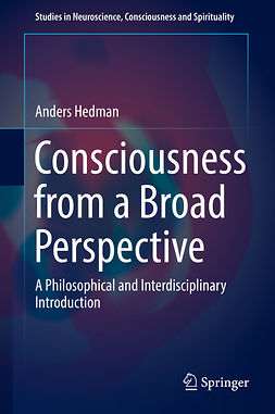 Hedman, Anders - Consciousness from a Broad Perspective, ebook