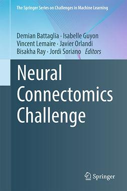 Battaglia, Demian - Neural Connectomics Challenge, ebook