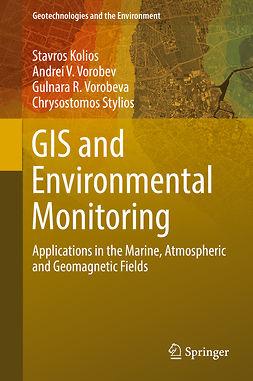 Kolios, Stavros - GIS and Environmental Monitoring, ebook
