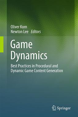 Korn, Oliver - Game Dynamics, ebook