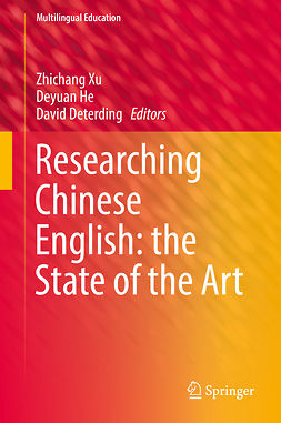 Deterding, David - Researching Chinese English: the State of the Art, e-bok