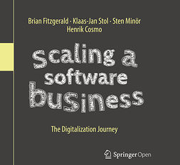 Cosmo, Henrik - Scaling a Software Business, ebook