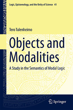 Tulenheimo, Tero - Objects and Modalities, e-bok
