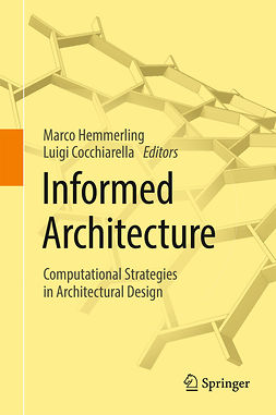 Cocchiarella, Luigi - Informed Architecture, ebook