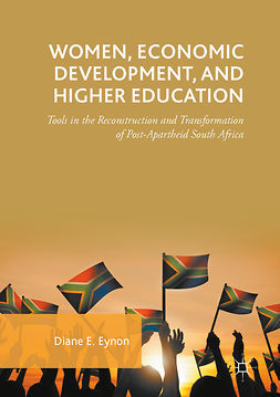 Eynon, Diane E. - Women, Economic Development, and Higher Education, ebook