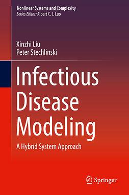 Liu, Xinzhi - Infectious Disease Modeling, ebook