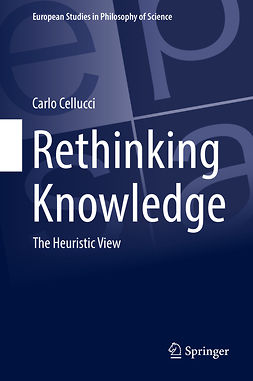 Cellucci, Carlo - Rethinking Knowledge, ebook