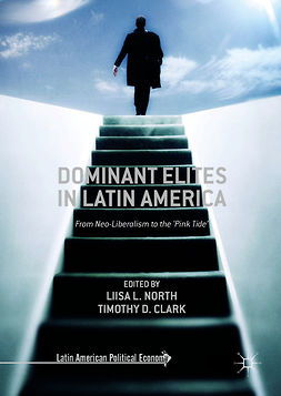 Clark, Timothy D. - Dominant Elites in Latin America, ebook