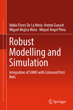 Guasch, Antoni - Robust Modelling and Simulation, e-kirja